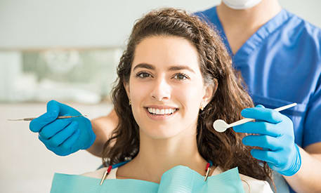 Root Canal Therapy | Creditview Dental | Mississauga Dentist